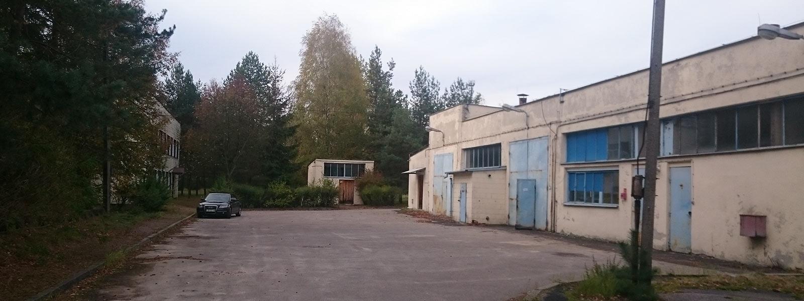 Niemce     - TNGS Tomasz Karman - Biuro Obsługi Inwestora - Lublin