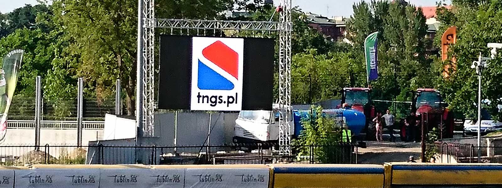 Tngs.pl i Speed Car Motor Lublin - TNGS Tomasz Karman - Biuro Obsługi Inwestora - Lublin
