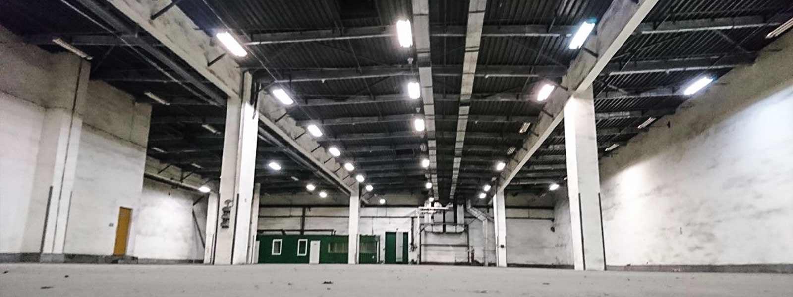 Lublin Bursaki, ul. Stefczyka 1500 m2 - TNGS Tomasz Karman - Biuro Obsługi Inwestora - Lublin