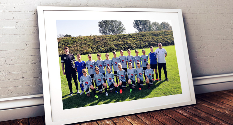 TNGS sponsorem Football Academy - TNGS Tomasz Karman - Biuro Obsługi Inwestora - Lublin