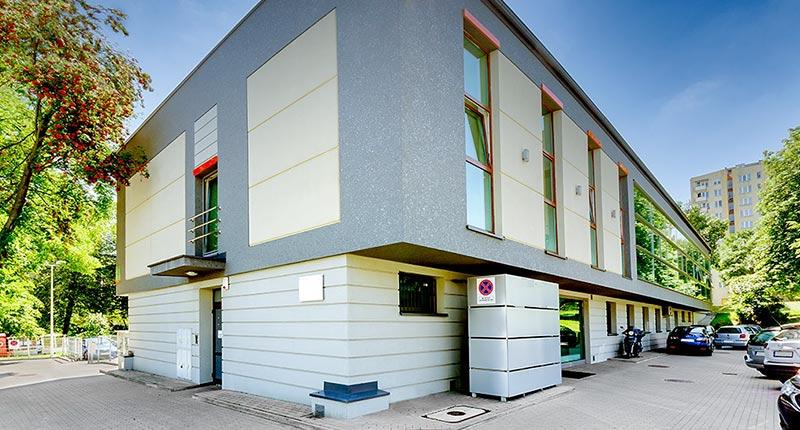 biurowiec o powierzchni 817 mkw LUBLIN ul. Leszka Czarnego - TNGS Tomasz Karman - Biuro Obsługi Inwestora - Lublin