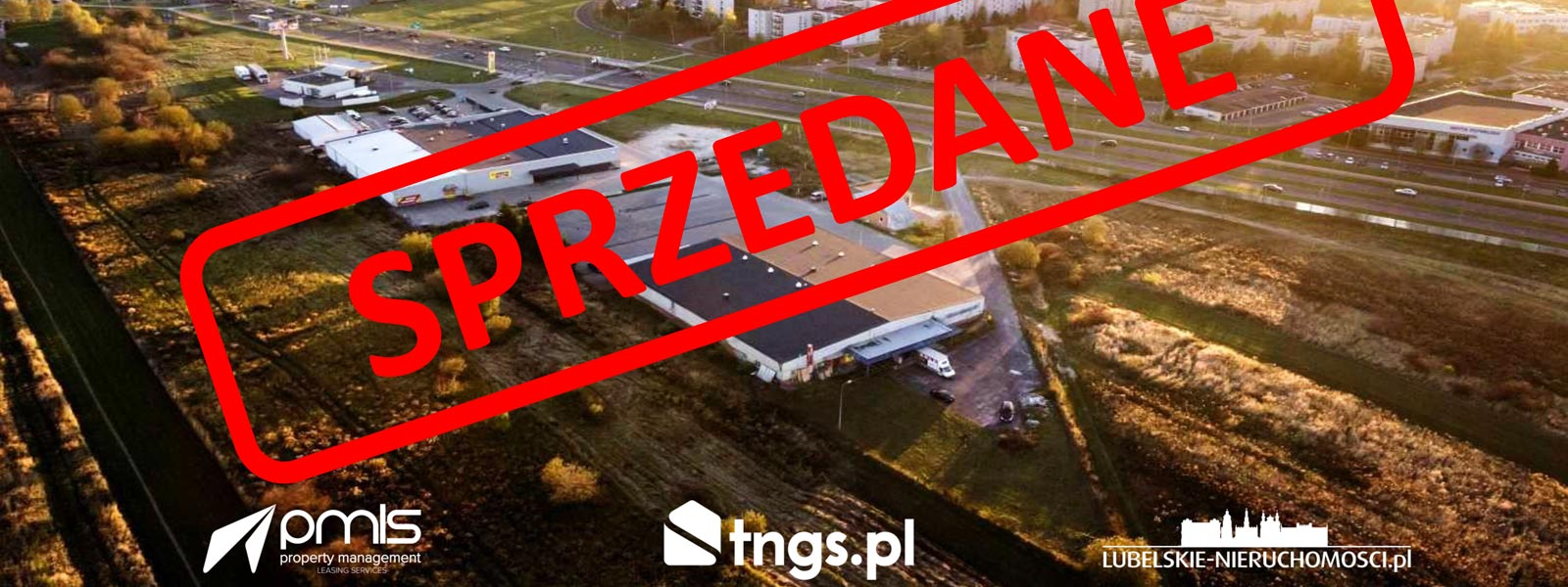 Zamość ul. Legionów   - TNGS Tomasz Karman - Biuro Obsługi Inwestora - Lublin