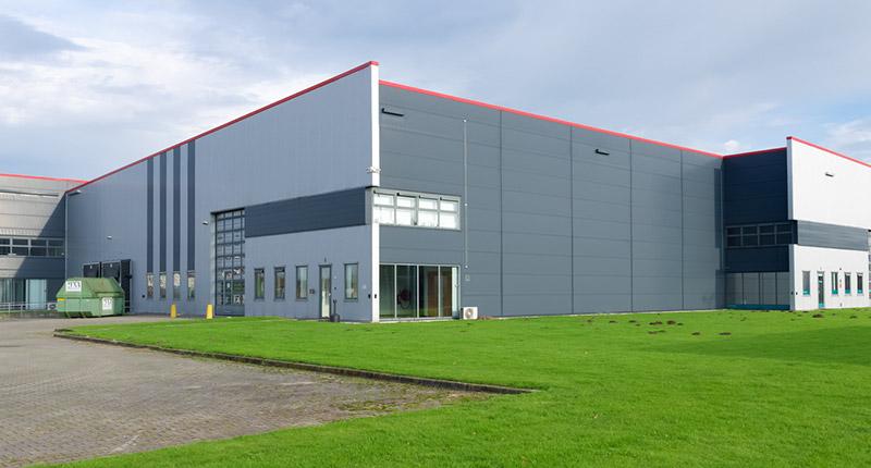 Panattoni zbuduje kolejne centrum magazynowe. - TNGS Tomasz Karman - Biuro Obsługi Inwestora - Lublin