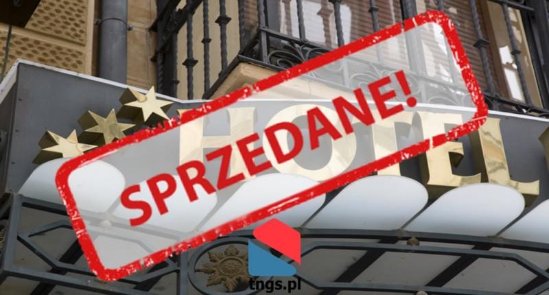 SPRZEDANE Zamość Rynek Starego Miasta - TNGS Tomasz Karman - Biuro Obsługi Inwestora - Lublin