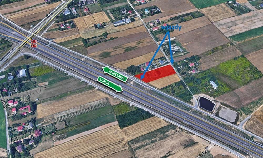 panieńszczyzna woj. lubelskie działka budowlana - TNGS Tomasz Karman - Biuro Obsługi Inwestora - Lublin