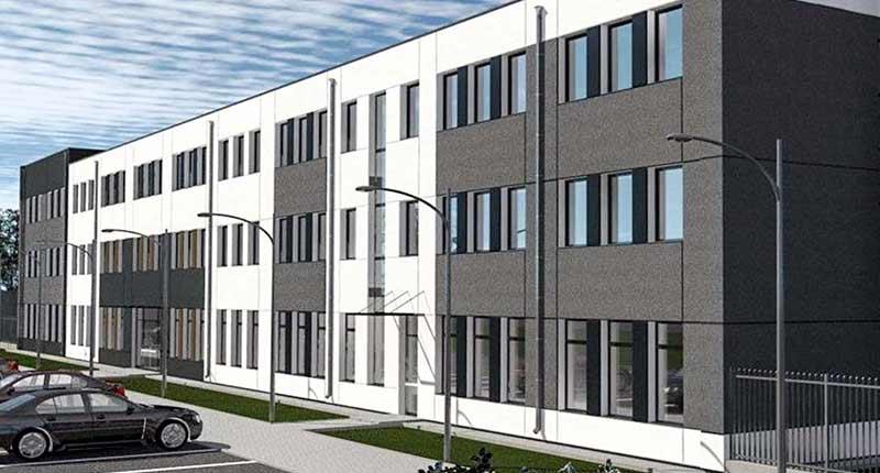powierzchnie biurowe Lublin Czechów, ul. Stefczyka - TNGS Tomasz Karman - Biuro Obsługi Inwestora - Lublin