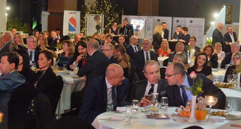 Biznes Forum i Gala LKB - TNGS Tomasz Karman - Biuro Obsługi Inwestora - Lublin